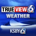 KSBYWeather logo