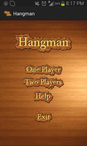Hangman Free