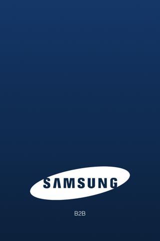 Samsung B2B