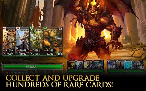 Heroes of Camelot v5.1.0