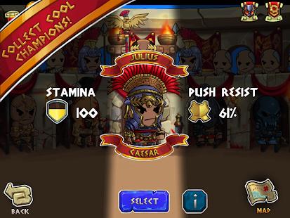 Glorious Maximus - screenshot thumbnail