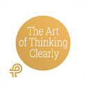The Art of Thinking Clearly icon