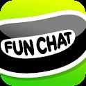 FunChat logo