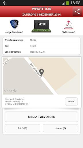 【免費運動App】Stellendam-APP點子