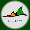 DFCI Carto logo