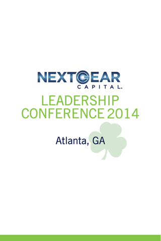 NextGear Capital Leadership