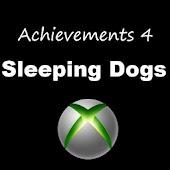 Achievements 4 Sleeping Dogs