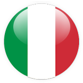 Italy - Flag Screensaver
