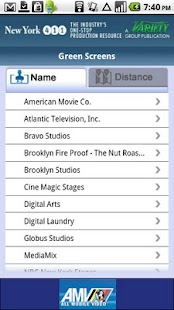 NY 411 - screenshot thumbnail