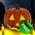 Halloween Pumpkin Free logo