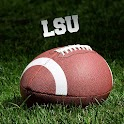 Schedule LSU Tigers Football icon