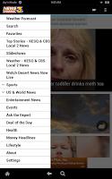 Screenshot of KESQ NewsChannel 3