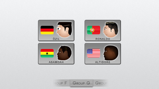 Head FootBall: World Cup 2014- screenshot thumbnail