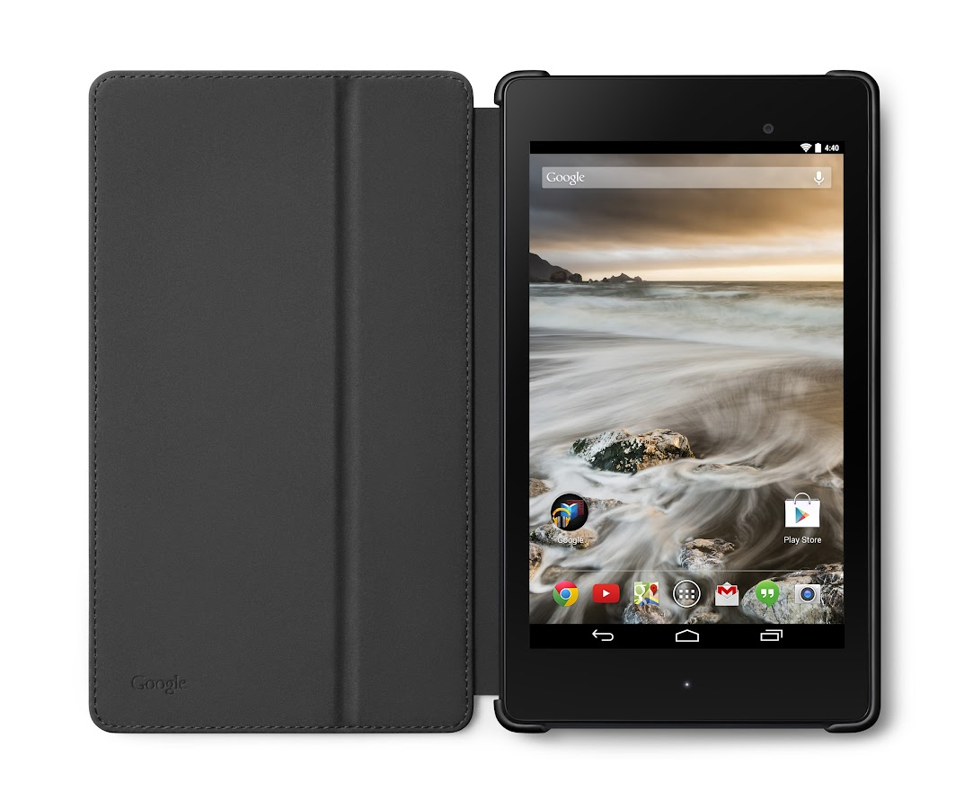 Nexus 7 (2013) Case - Black - screenshot
