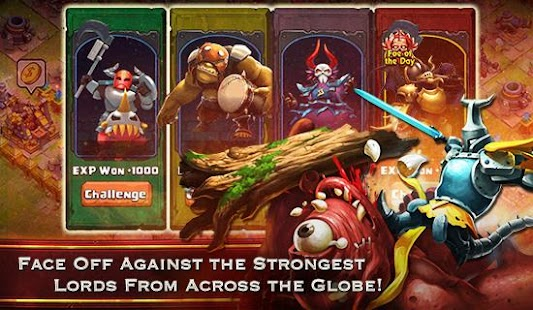 Clash of Lords 2 Screenshot 12