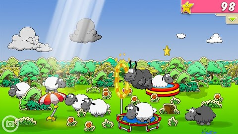 Clouds & Sheep Screenshot 5