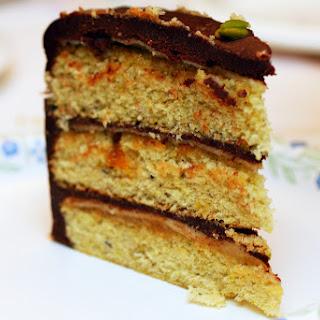 Petit Fours Cakes Recipes.