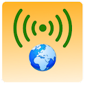 HotspoC - WiFi Hotspot Login icon