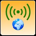 HotspoC - WiFi Hotspot Login icon