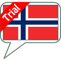 SVOX Norwegian Nora Trial icon
