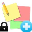 Draw notes free icon