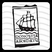 Donostiako Piratak 2012