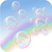 Blow Soap Bubbles LWP