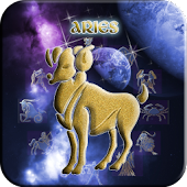 Zodiac Aries original LWP