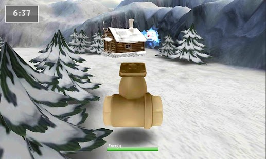 RuB Raider- screenshot thumbnail