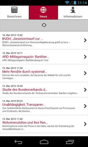 【免費財經App】Provisionsrechner-APP點子
