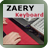 Zaery synth keyboard beta icon