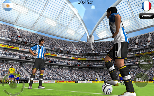 Real Soccer Football 2014