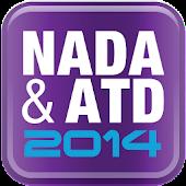 NADA & ATD 2014