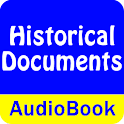 US Historical Documents: Audio logo
