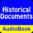 US Historical Documents: Audio icon