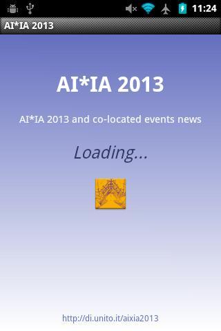 AI*IA 2013