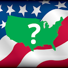 US States and Capitals Quiz icon
