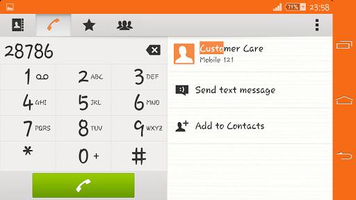 【免費個人化App】eXperiance Tiger Theme-APP點子