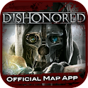 Dishonored Official Map App icon
