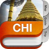 Chiang Mai City Guide & Map