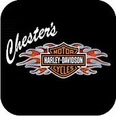 Chester's H-D Mesa
