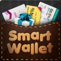 LG U+ 스마트월렛_멤버십 통합 지갑( 카드,포인트) icon
