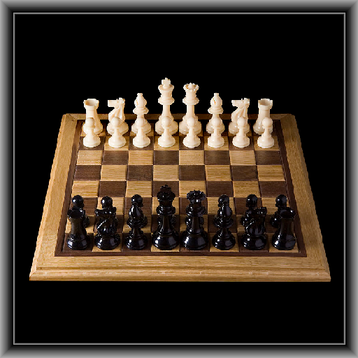 30 ChessMasters