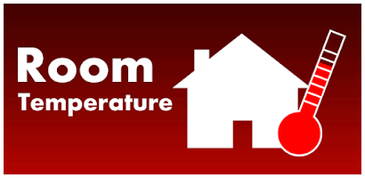 Room Temperature Android App On Appbrain