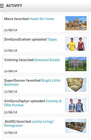 The Sims 4 Gallery 1.1.0 screenshot 54931
