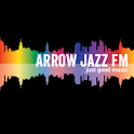 Arrow Jazz FM logo