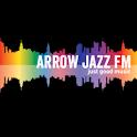 Arrow Jazz FM logo