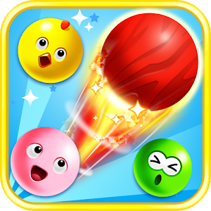 Bubble Shooter Birds for PC and MAC