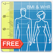 WHRMeter BMI WHR CVD measure