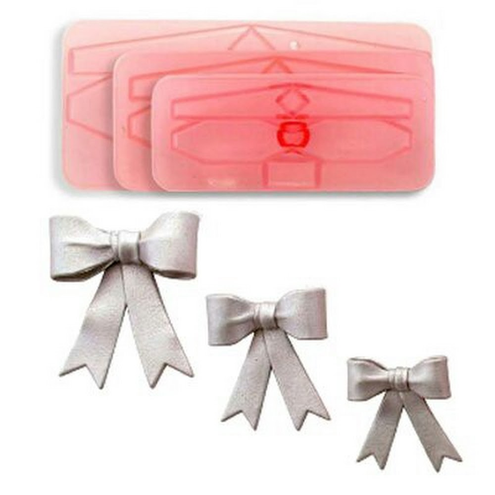 LARGE BOWS CUTTERS